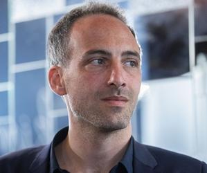 Raphaël Glucksmann - Crédits : Mathieu Delmestre / Flickr