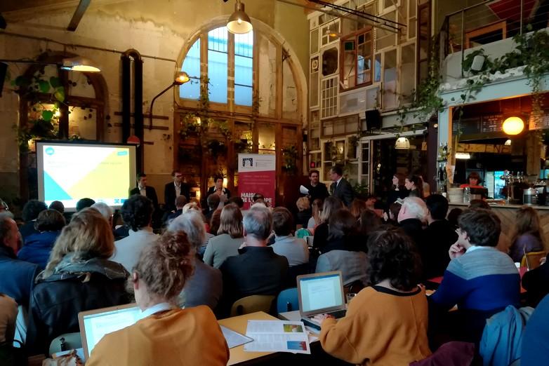 La capacité de la politique agricole commune à répondre aux nouveaux défis interroge - Crédits : Marie Guitton / Toute l'Europe