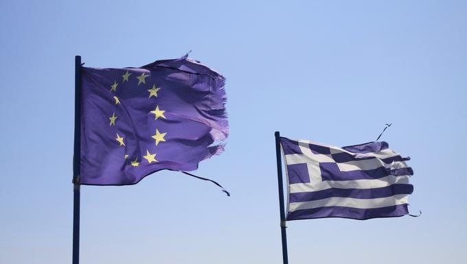 Rupture UE/Grèce ?