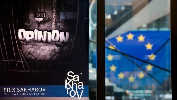 Prix Sakharov (c) Parlement européen