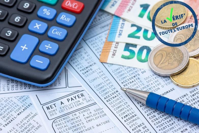 Quelles sont les propositions des candidats en matière de salaire minimum ? - Crédits : HJBC / iStock