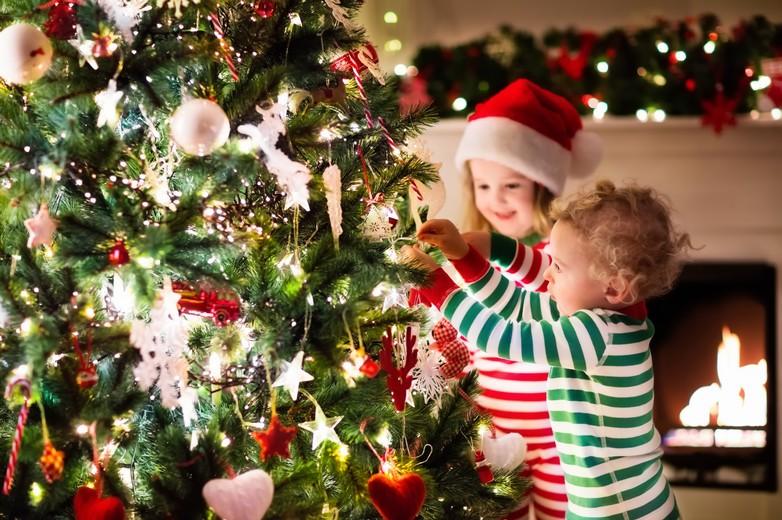 Joyeux Noël en 23 langues