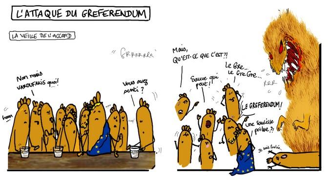 L'attaque du Greferendum