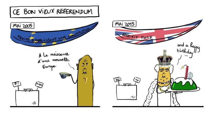 Ce bon vieux référendum