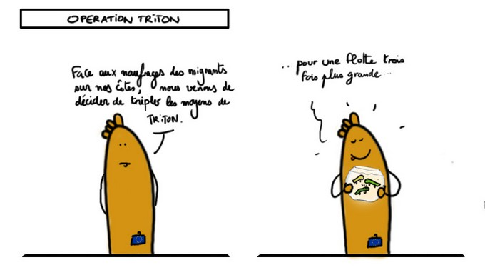 Opération Triton