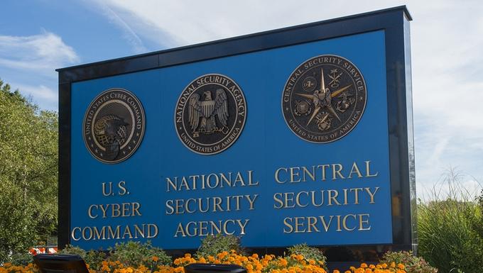 Sigle NSA (c) NSA
