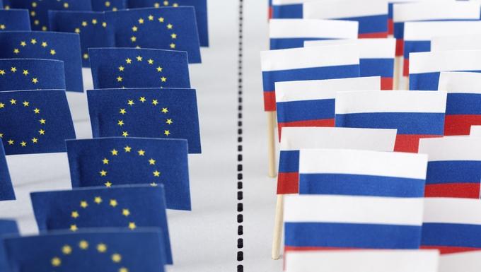 UE / Russie