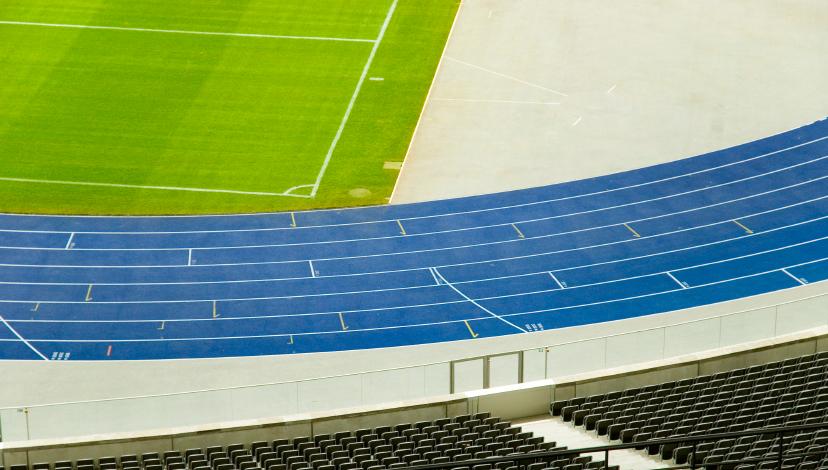 UE et sport - Berlins Olympic Stadium - (c) iStock