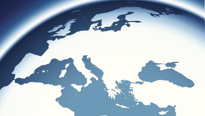 Stratégie globale de l'Union européenne politique et sécurité Mogherini