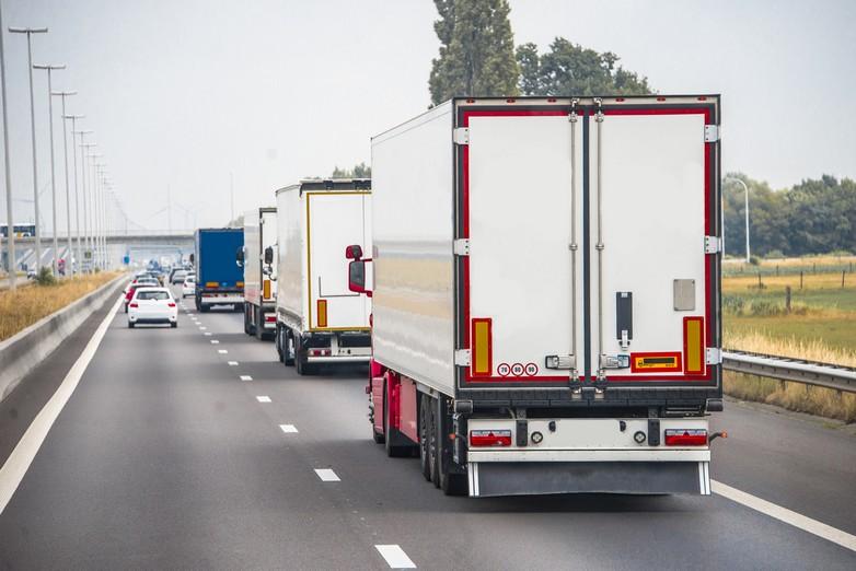 Transport routier : les travailleurs détachés oubliés ?
