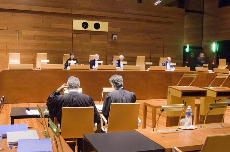 Tribunal de l'UE