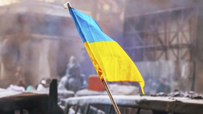 L'Ukraine sur le fil du rasoir