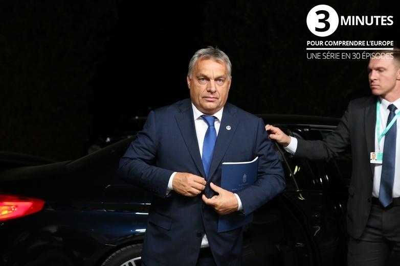 Premier ministre hongrois depuis 2010, Viktor Orbán est devenu une figure centrale du populisme en Europe - Crédits : Annika Haas / Flickr