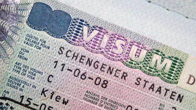 Visa Schengen (c) Fotolia