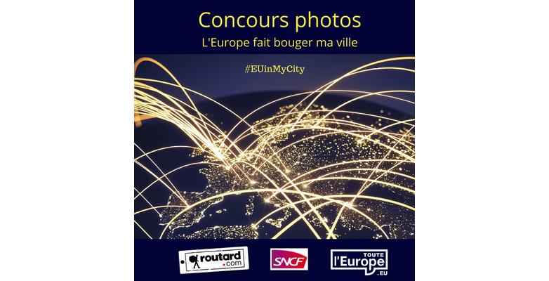 Concours photos #EUInMyCity