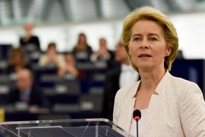 Le président de la Commission européenne