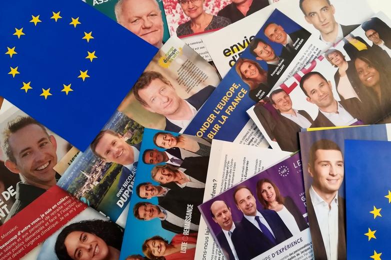 Européennes 2019 : les programmes