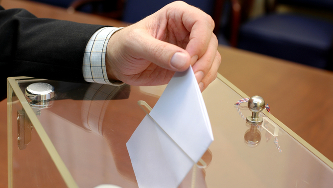 voter elections