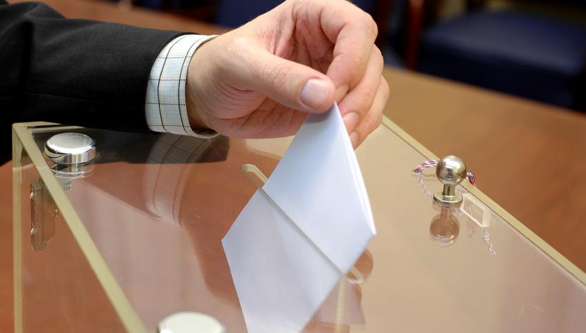 Voter aux élections européennes