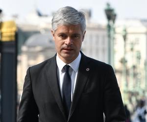 Le président des Républicains (LR) Laurent Wauquiez - Crédits : Fabrice Debatty / Flickr CC BY 2.0