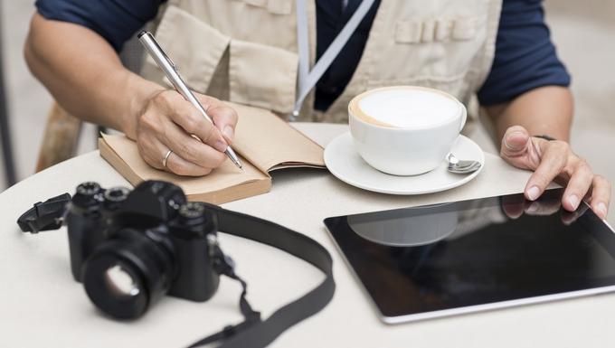 Le webjournalisme, ou comment Internet a changé le métier de journaliste en Europe