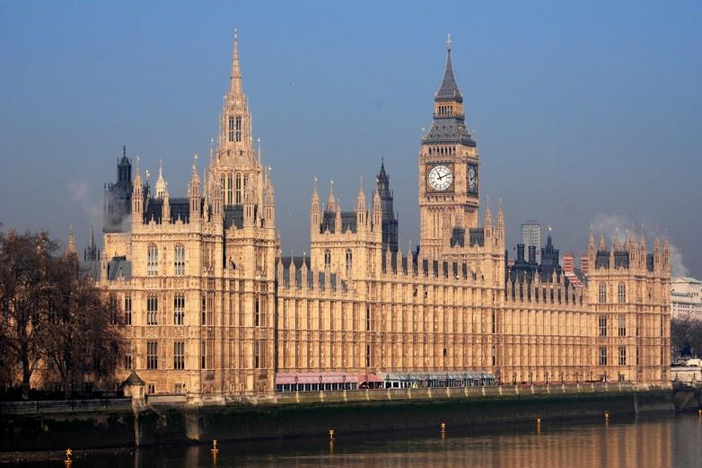 La palais de Westminster où siège la Chambre des communes - Crédits : Stevebidmead / Pixabay