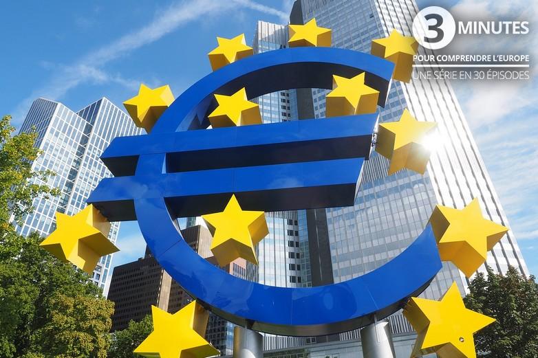 Pourquoi l'euro ? (3 minutes pour comprendre l'Europe - n°16) - Crédits : Hans Braxmeier / Pixabay