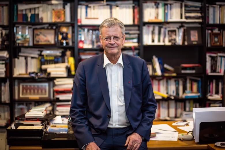 Pascal Boniface, directeur de l'IRIS, revient pour Toute l'Europe sur les principaux défis auxquels est confrontée l'Union européenne