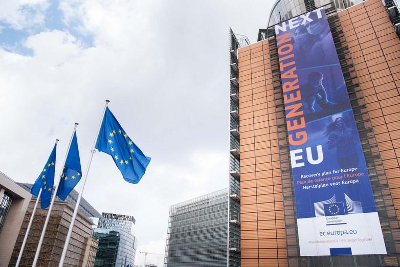 Le 21 juillet, les chefs d'Etat et de gouvernement européens ont validé un plan de 750 milliards d'euros, intitulé