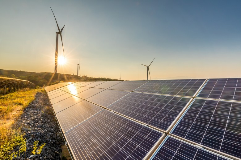 La réforme du système énergétique doit passer par une augmentation significative de la part des énergies renouvelables en Europe