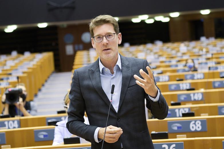 Pascal Canfin, président de la commission Environnement du Parlement européen.