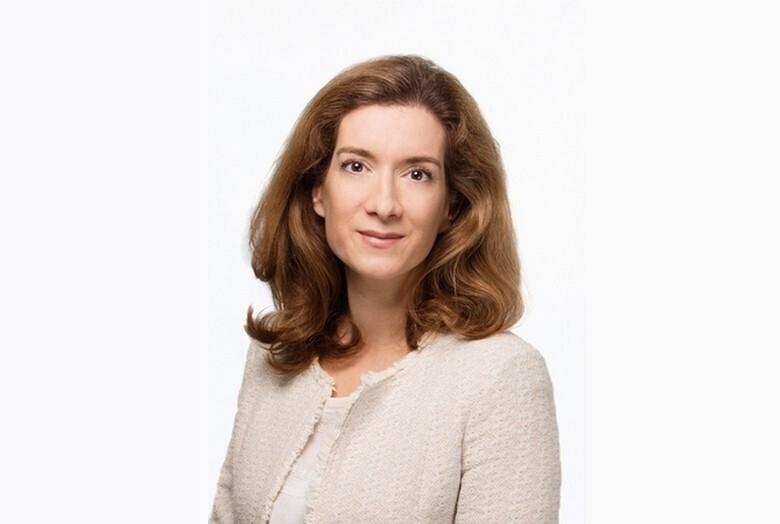 Anne-Laure de Chammard, directrice de la stratégie d'Engie, veut faire du groupe le leader de la transition énergétique