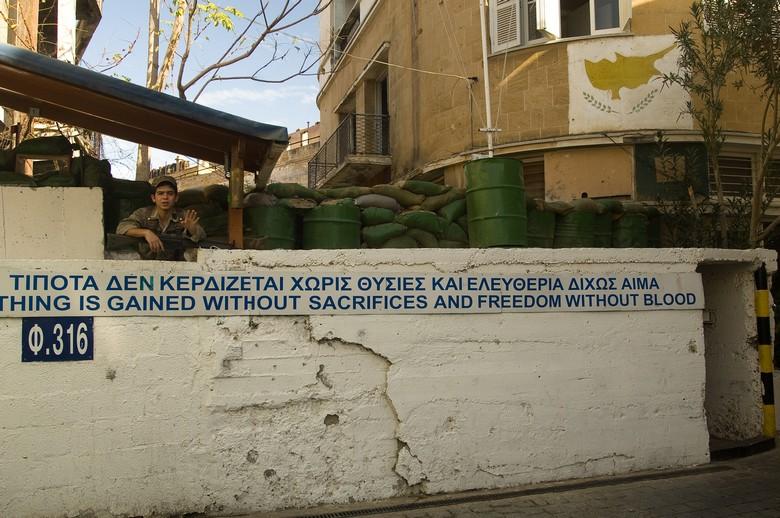 La victoire dimanche 19 octobre 2020 d'Ersin Tatar, à l'élection présidentielle de République autoproclamée de Chypre-Nord, est un coup dur porté aux partisans d'une réunification de l'île, séparée en deux depuis 1974