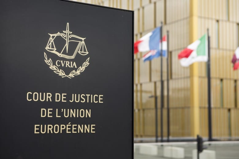La Cour de justice de l'UE a rendu son arrêt mardi 15 décembre consacrant le principe de