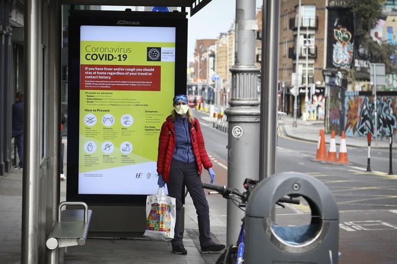 L'Irlande, très touchée par la deuxième vague de Covid-19, a annoncé, lundi 19 octobre, un reconfinement de sa population pour six semaines