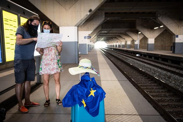 Le Conseil de l'UE a approuvé une recommandation de la Commission visant à harmoniser les mesures de restriction aux frontières des pays européens dans le cadre de la pandémie de Covid-19