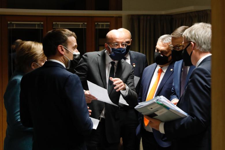 Au Conseil européen, les Vingt-Sept ont pris un certain nombre d'engagements sur plusieurs sujets clés dont le budget et la relance, les relations avec la Turquie ou encore le climat