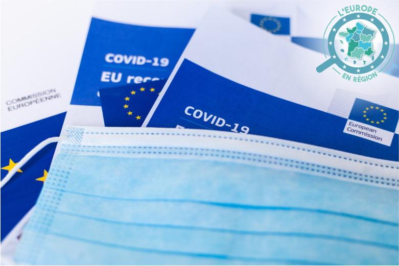 Pour faire face à la crise, l'Union européenne a permis aux régions de mobiliser une partie des enveloppes de leurs fonds régionaux