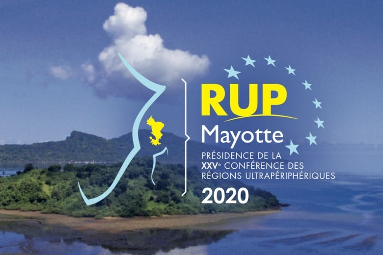Mayotte accueille les régions ultrapériphériques européennes pour la 25eme Conférence des présidents