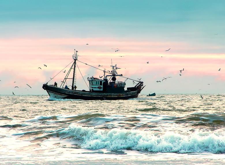 Les navires européens sont soumis aux règles de la politique commune de la pêche