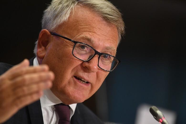 Nicolas Schmit, commissaire à l'Emploi et aux droits sociaux - Crédits : Commission européenne