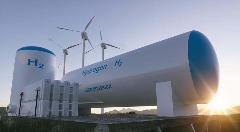 L'hydrogène propre compte parmi les axes de développement stratégiques des politiques environnementales européennes
