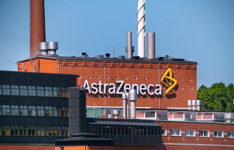 Le laboratoire suédo-britannique AstraZeneca a annoncé dimanche la livraison au premier semestre de neuf millions de doses supplémentaires de son vaccin contre le Covid-19
