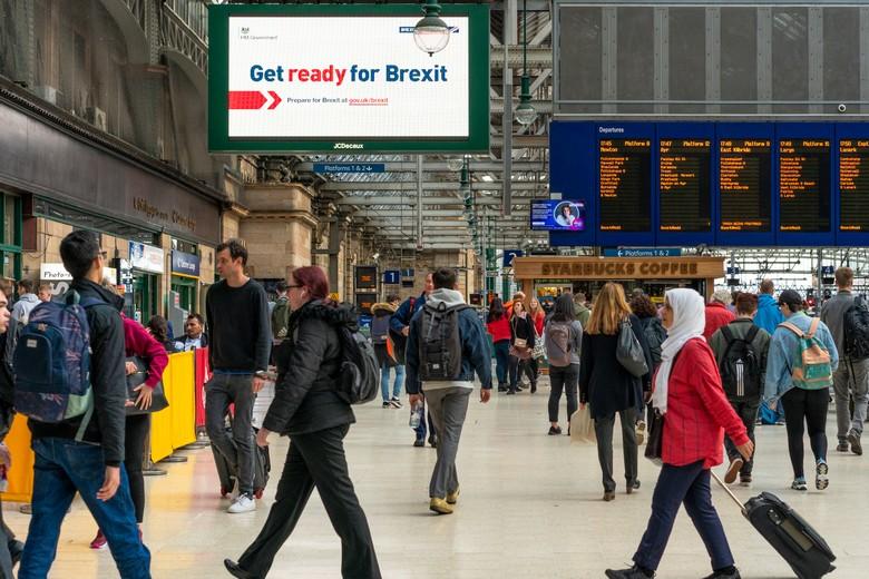 Depuis le 1er janvier 2021, de nouvelles règles s'appliquent pour les citoyens européens désirant se rendre au Royaume-Uni