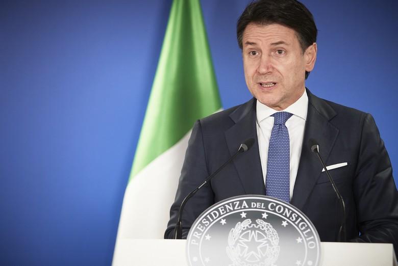 Ce mardi, le Premier ministre italien Giuseppe Conte doit fait face à un vote déterminant du Sénat pour l'avenir de son gouvernement