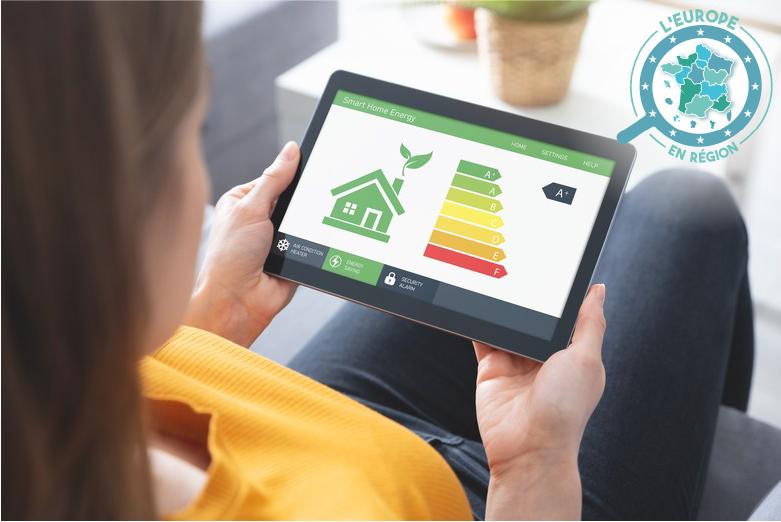 Grâce aux rénovations thermiques, deux bâtiments locatifs de Lorient ont pu réduire leur consommation d'électricité et leur gaspillage d'énergie