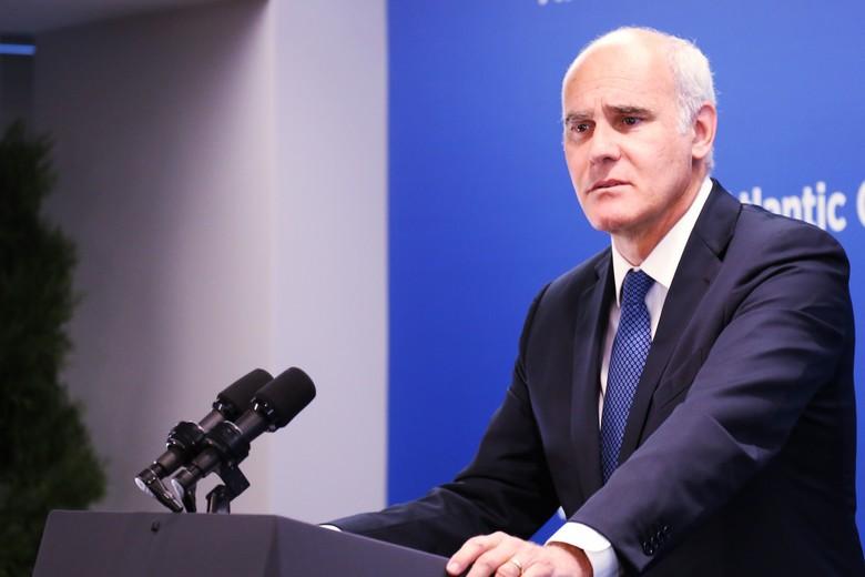 L'émissaire de l'UE à Londres, Joao Vale Almeida, s'est vu refuser par le gouvernement britannique le statut d'ambassadeur