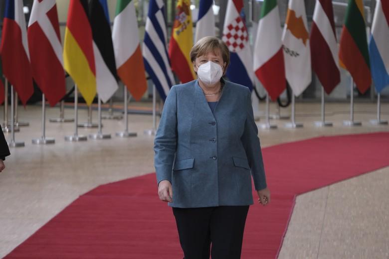 Arrivée au pouvoir en 2005, Angela Merkel quittera l'arène politique en septembre prochain. Ce week-end, le congrès de son parti, la CDU, a la charge de lui trouver un successeur