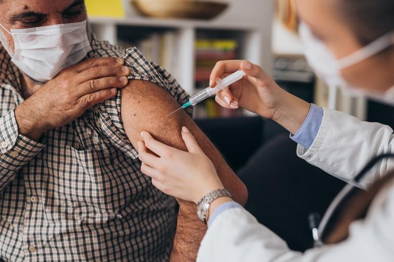 En raison d'importants retards de livraison, plusieurs Etats européens sont contraints de freiner leur campagne de vaccination