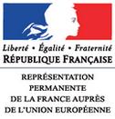 Représentation permanente de la France auprès de l'Union européenne